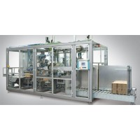 Cartoning Machines & End Of Line Packaging