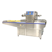 THERMOFORMING & TRAY SEALING MACHINES